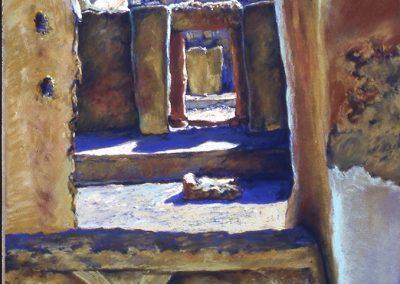 Tarxien Temple at Malta