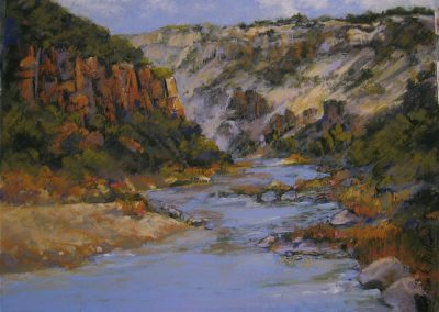 Canyon Waters