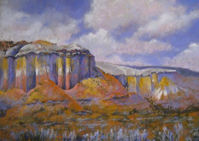 Ghost Ranch II