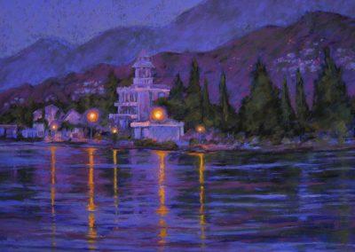 Istrian Evening